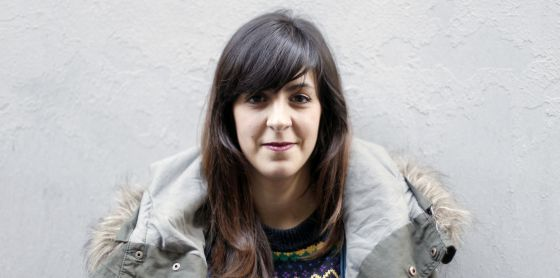 Lucía Cuesta, 25. Sound engineer. Out of work for over a year. She has never worked in her profession.