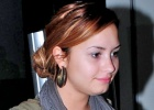 Demi Lovato lucha contra el acoso escolar