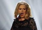 Adele confirma su adicción a romper todos los récords