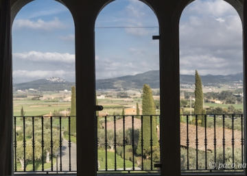 Pueblos pesebre y hoteles de lujo en el Ampurdán