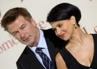 El actor Alec Baldwin presume de novia mallorquina