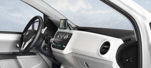 Seat lanza el Mii 5 puertas y la versión Ecomotive