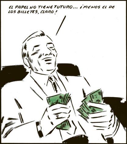 El Roto (El País 25.4.2012)