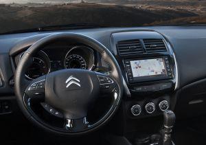 Citroën estrena todoterreno