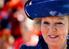 La transparencia de Beatriz conmueve a los holandeses