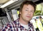 Jamie Oliver declara la guerra a los niños gordos