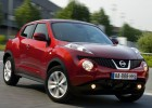 Nissan Juke, urbanita y transgresor