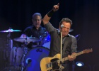 Springsteen rages against the crisis