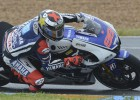 Lorenzo storms to victory in rain-soaked Le Mans MotoGP