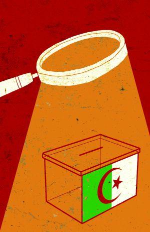 Argelia: una primavera sin brotes nuevos