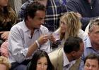 Mary Kate Olsen, 'cuñada' de Sarkozy y Bruni