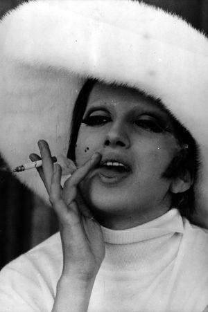"""Mina, en una foto de archivo del año 1970. La intérprete de 'Tintarella' di Luna está considerada como una de las más grandes. Louis Armstrong dijo de ella: """"Es la mejor cantante blanca del planeta""""."""