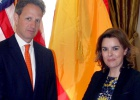 "Deputy PM: US and Spain ""coordinated"" on euro zone crisis"