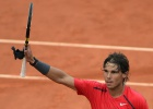 Nadal's reasons to believe in seventh heaven