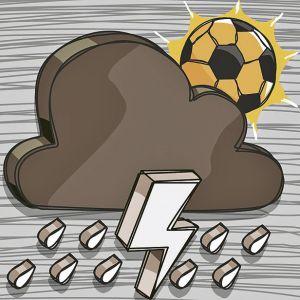 La Eurocopa de la crisis
