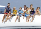 Marivent se cierra para los duques de Palma este verano