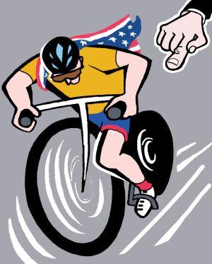 Acojamos a Armstrong