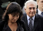 Una revista francesa asegura que DSK y Anne Sinclair se han separado