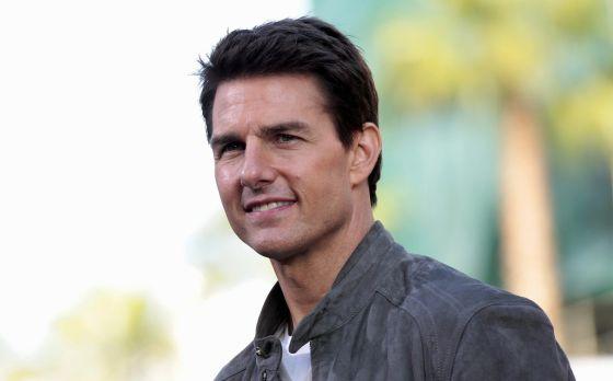 Tom Cruise, afortunado en el cine... desafortunado en el amor