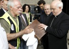 Priceless stolen 12th-century codex turns up in Galician garage