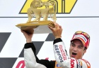 Pedrosa takes maiden 2012 win as Lorenzo extends lead