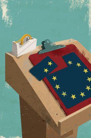 La Europa de Ravel
