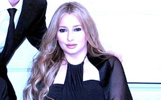 La princesa saudí Sara Bint Talal Bin Abdulaziz al Saud, sobrina del Rey de Arabia Saudí.