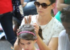 Nicole Kidman ayudó a Katie Holmes a separarse de Tom Cruise