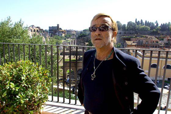 Lucio Dalla murió hace cinco meses a los 69 años.