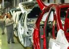 Las ventas de coches caen un 6,3% en Europa