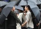 ¿Tom Cruise tiene ya sustituta para Katie Holmes?