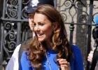 El efecto Kate genera grandes beneficios a la casa real británica