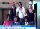 Los Jackson se tiran de los pelos