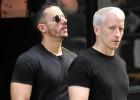 Unas fotos revelan la infidelidad del novio de Anderson Cooper