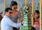 Tom Cruise y Katie Holmes, divorcio exprés y (oficial)