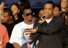 Los indignados de Wall Street, contra Jay-Z