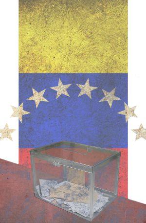 La esperanza de Venezuela