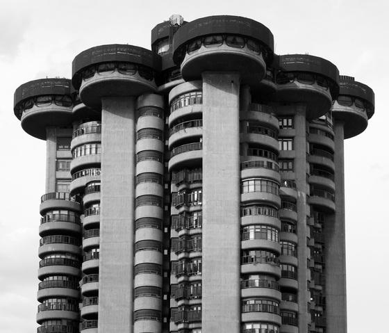 20 obras maestras de la arquitectura espa ola del siglo xx - Trabajo para arquitectos en espana ...