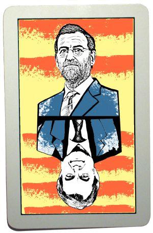 Los artículos sobre el debate catalán