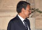 Zapatero se instala en un chalé cerca de La Moncloa