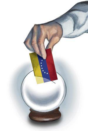 La hora de Capriles