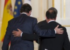 Rajoy, Hollande to lobby for fast implementation of banking union