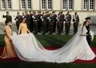 La gran boda ducal de Luxemburgo