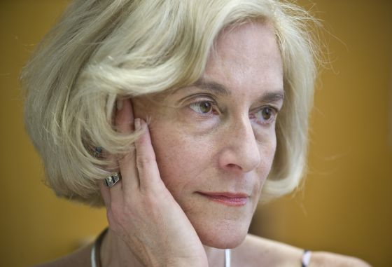Martha Nussbaum is the 2012 winner of the Prince of Asturias Award for Social Sciences.