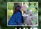 Anne Sinclair esconde su nuevo amor