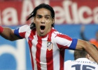 Atlético faces test of title intent