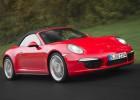 Porsche completa su gama