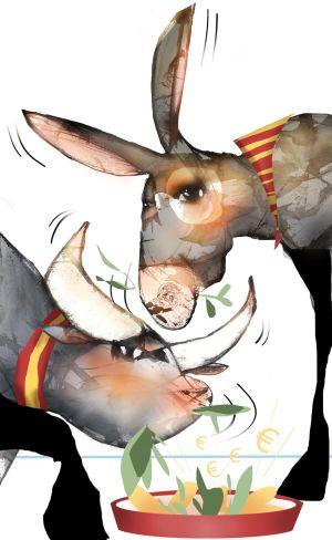 Malentendidos del saldo fiscal catalán