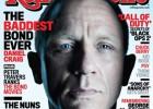 Daniel Craig está ya harto de ser 007