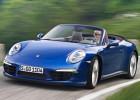 El Porsche 911 se hace 'todoterreno'